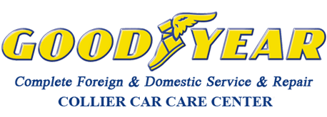 Collier Goodyear Car Care Centers